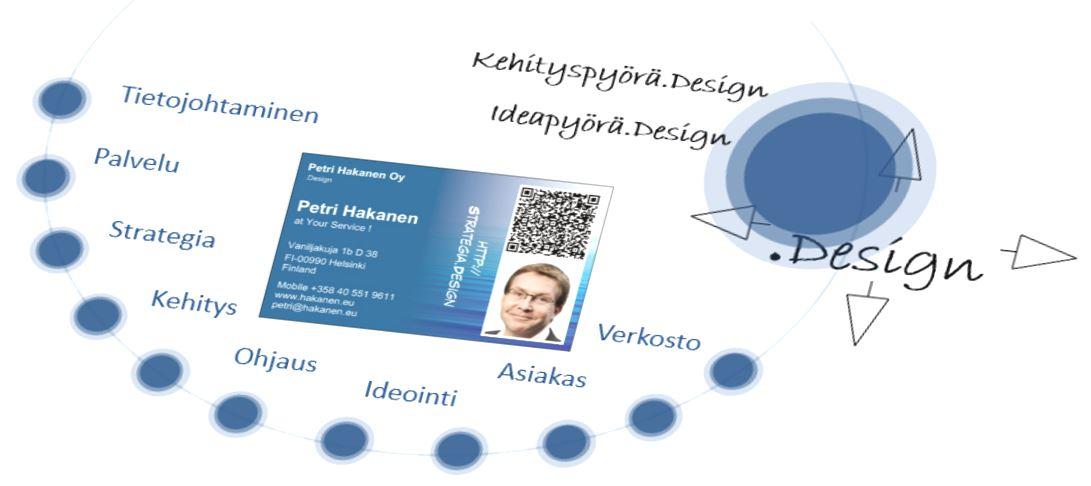 pistedisain - Petri Hakanen