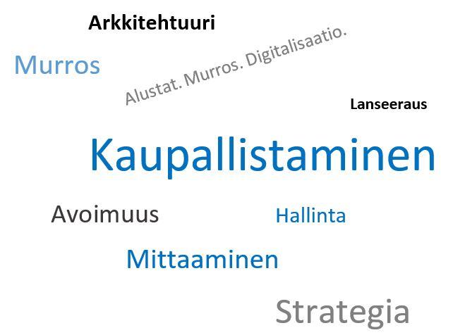 Alustat Strategiat - Petri Hakanen